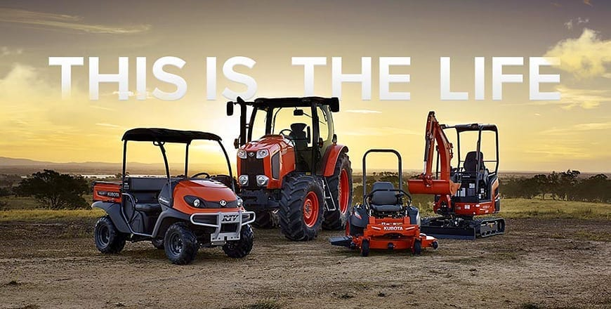 Collection of Tractor Products