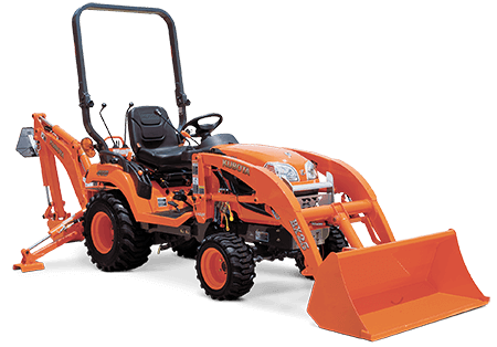 Kubota Bx Series Tractors Kentan Machinery Kentan