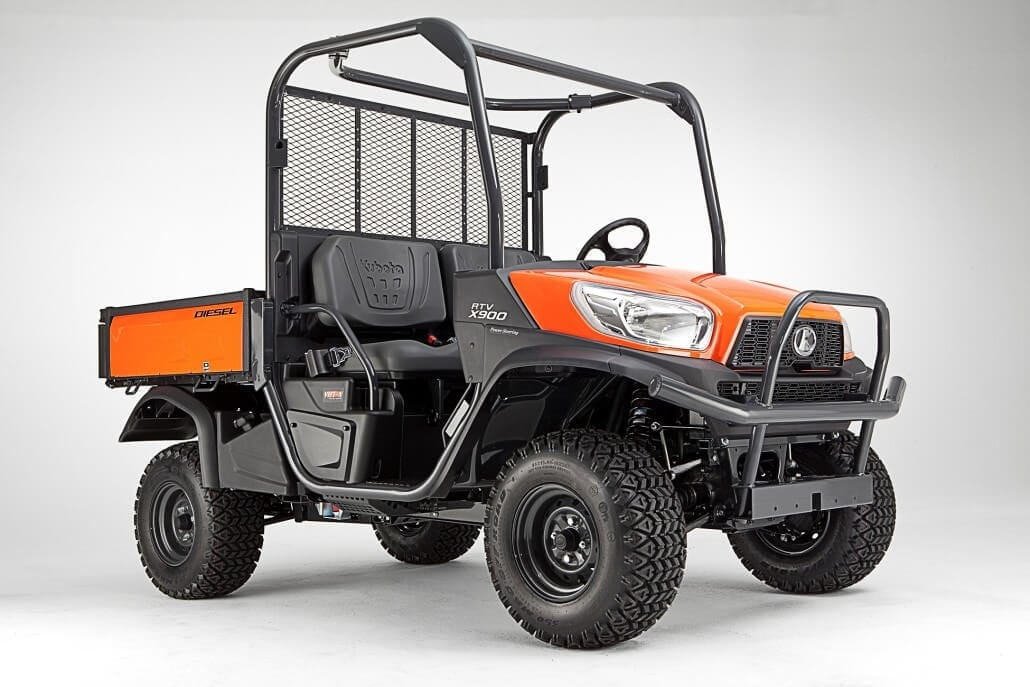 kubota rtv x900 diesel kentan machinery kentan machinery. Black Bedroom Furniture Sets. Home Design Ideas